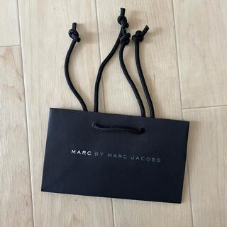 マークバイマークジェイコブス(MARC BY MARC JACOBS)のマークバイマークジェイコブス ショップ袋 マークジェイコブス(ショップ袋)