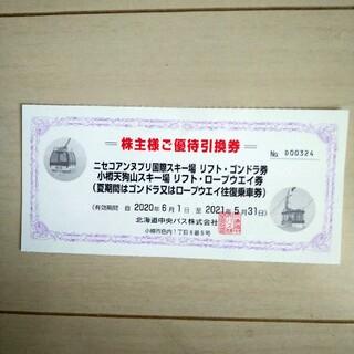 ニセコアンヌプリスキー場8時間券(ウィンタースポーツ)
