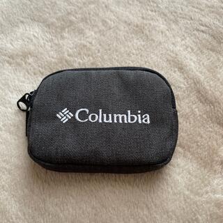 コロンビア(Columbia)のColumbiaコインケース(コインケース/小銭入れ)