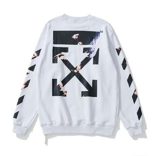 オフホワイト(OFF-WHITE)の21SS OFF WHITE tシャツ BMX-87362(Tシャツ/カットソー(七分/長袖))