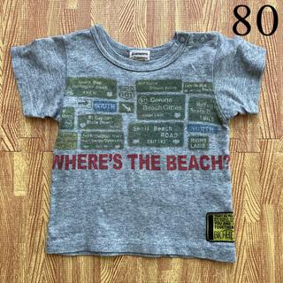 エフオーキッズ(F.O.KIDS)のFOkids  Tシャツ 80(Tシャツ)