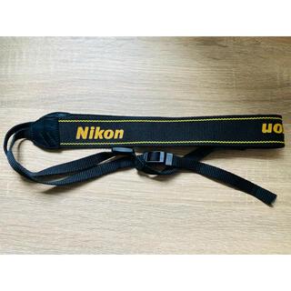 ニコン(Nikon)のカメラストラップ Nikon(その他)