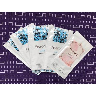 フラコラ(フラコラ)のフラコラ 濃密クリームマスク プラセンタ潤白マスク  fracora(パック/フェイスマスク)