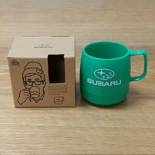【新品】SUBARU☆マグカップ