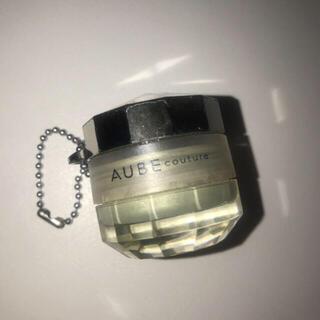AUBE couture - オーブクチュール クリーム アイシャドウ クリームシャドウ グリーン パール
