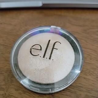 エルフ(elf)のElfのハイライト(フェイスパウダー)