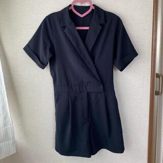 ジーユー(GU)の2020ss商品 ジャンプスーツ オールインワン(オールインワン)