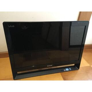 バイオ(VAIO)のSONY VAIO PCG-11413N (デスクトップ型PC)