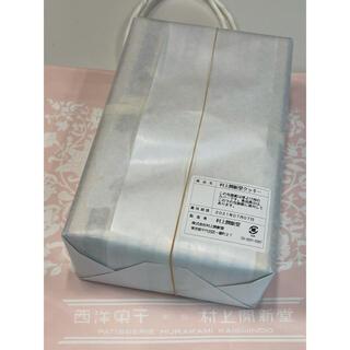 村上開新堂 クッキー  0号缶(菓子/デザート)