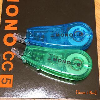 トンボ鉛筆 - MONO 修正テープ 5mm×6m