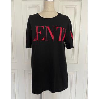 ヴァレンティノ(VALENTINO)のヴァレンティノ  Tシャツ(Tシャツ/カットソー(半袖/袖なし))