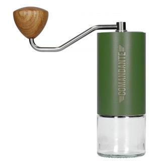 ボナ様専用⭐️新品コマンダンテComandante  C40 グリーン (電動式コーヒーミル)