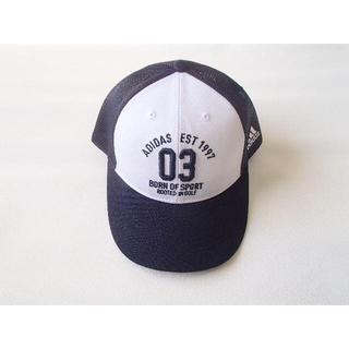 アディダス(adidas)のアディダス メンズ ゴルフ キャップ CCR69 M73980 帽子(その他)