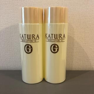 カツウラケショウヒン(KATWRA(カツウラ化粧品))のカツウラスキンローションG300ml2本組(化粧水/ローション)