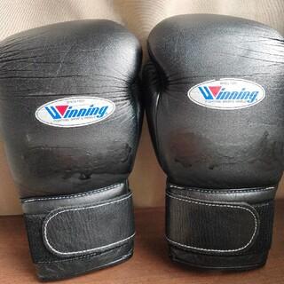 ボクシンググローブ(ウィニング 16オンス)(ボクシング)