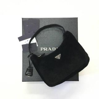プラダ(PRADA)の新品 FW21-22 PRADA RE-EDITION 2000 ハンドバッグ(ハンドバッグ)