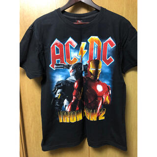 エーシーディーシーラグ(ACDC RAG)のAC/DC Tシャツ(Tシャツ/カットソー(半袖/袖なし))