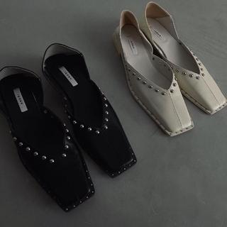 アメリヴィンテージ(Ameri VINTAGE)のアメリヴィンテージ 靴(ローファー/革靴)