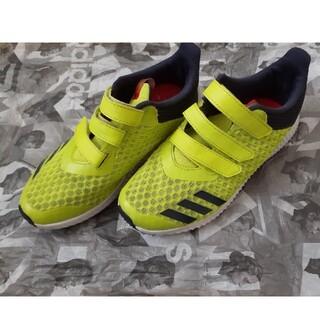 アディダス(adidas)のadidasアディダス スニーカー22cm 通学運動会(スニーカー)