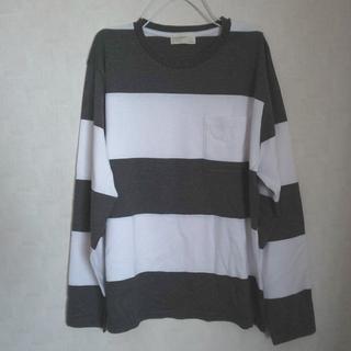 バックナンバー(BACK NUMBER)のBACK NUMBER ロンT(Tシャツ/カットソー(七分/長袖))