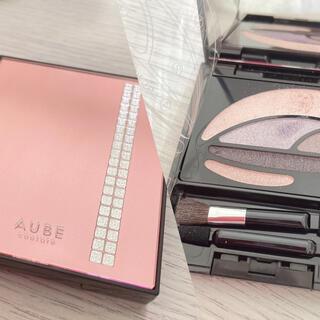 AUBE couture - オーブクチュール、デザイニングイン553