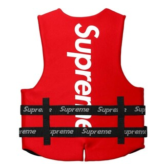 Supreme - Supreme o'Brien Life Vest ライフジャケットXLサイズ