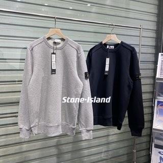 ストーンアイランド(STONE ISLAND)のStone Island B-1082(Tシャツ/カットソー(七分/長袖))