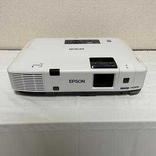 エプソン(EPSON)のEPSON EB-1925W プロジェクター (プロジェクター)