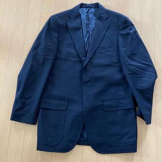 ジェイプレス(J.PRESS)のJPRESSジェープレスの紺ブレザー(テーラードジャケット)