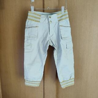 アディダス(adidas)の美品アディダス、ポケットが沢山ズボンいかが(ハーフパンツ)