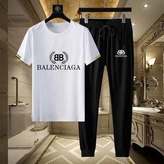 Balenciaga - Balenciaga 半袖上下セット    Tシャツ