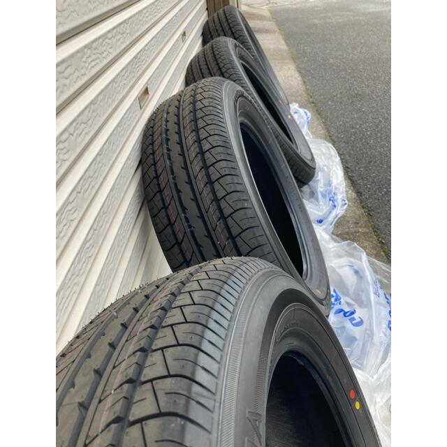 Goodyear(グッドイヤー)のサマータイヤ 自動車/バイクの自動車(タイヤ)の商品写真