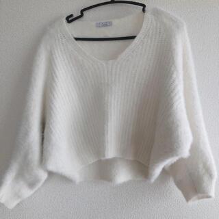 カラー(Color)のcolor ニットセーター(ニット/セーター)