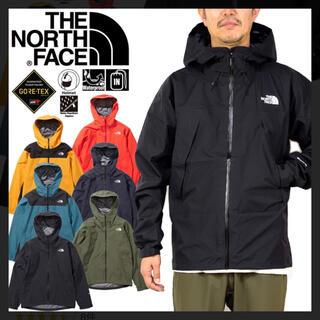 THE NORTH FACE - THE NORTH FACE クライムライトジャケット 新品未使用品 Mサイズ