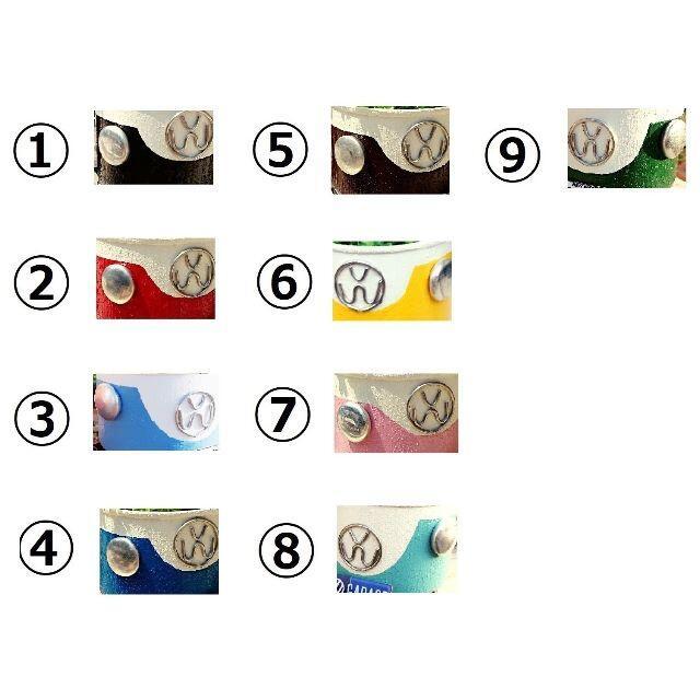 R0428a ワーゲンカー四角リメ缶☆ペールグリーン 2個 ハンドメイドのフラワー/ガーデン(その他)の商品写真