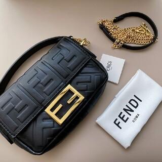 FENDI - チェーンバッグ