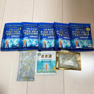 ツムラ - 入浴剤 まとめ売り セット まとめて きき湯 爽快リフレッシュ バスソルト