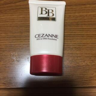セザンヌケショウヒン(CEZANNE(セザンヌ化粧品))のセザンヌ bbクリーム  01 ライトオークル(BBクリーム)