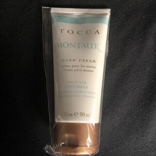 TOCCA - TOCCA(トッカ) ボヤージュ ハンドクリーム モントーク(90ml)