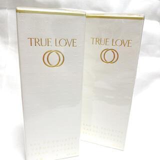 エリザベスアーデン(Elizabeth Arden)のエリザベスアーデン TRUE LOVE 香水 100ml 2本(香水(女性用))