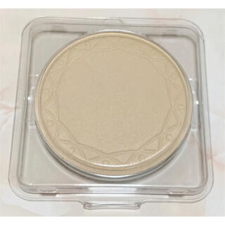 CEZANNE(セザンヌ化粧品) - セザンヌ UVクリアフェイスパウダー(詰替) 01 ライト(10g)