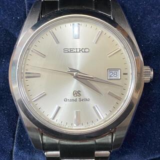 Grand Seiko - GS グランドセイコー SEIKO 腕時計 クオーツ 9F62-0AB0