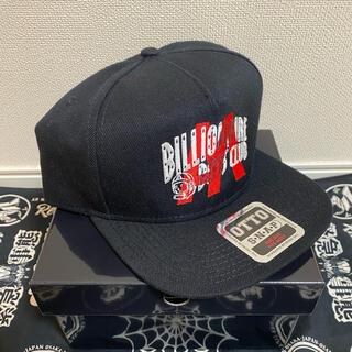 ビリオネアボーイズクラブ(BBC)のBILLIONAIRE BOYS CLUB x AH MURDERZ CAP (キャップ)