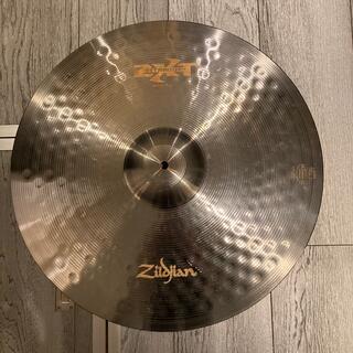 Zildjian ZXT Midium Ride 20インチ(シンバル)