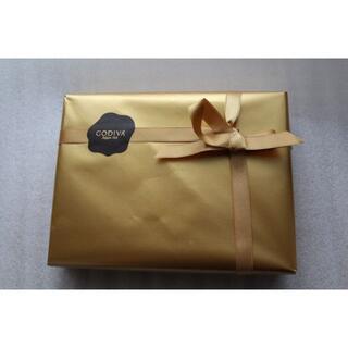 ゴディバ★ゴールドコレクション 12粒★紙袋あり★GODIVA★包装あり(菓子/デザート)