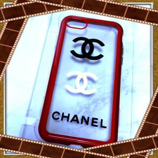 シャネル(CHANEL)のiPhone ケース マグネット式フレーム(バッグ)