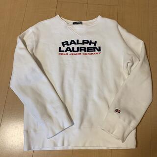 POLO RALPH LAUREN - ラルフローレンポロジーンズ トレーナー
