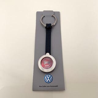 フォルクスワーゲン(Volkswagen)のフォルクスワーゲン フォトフレーム キーホルダー 未使用(キーホルダー)