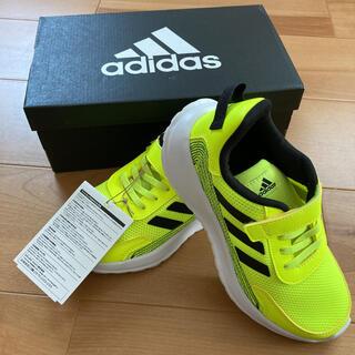 アディダス(adidas)の新品adidas20センチスニーカー(スニーカー)