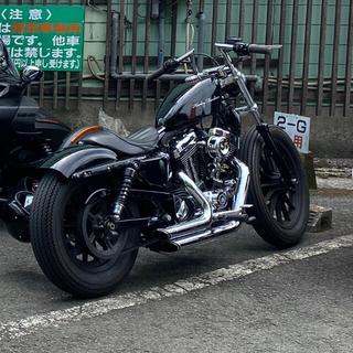 Harley Davidson - スポーツスター1200L